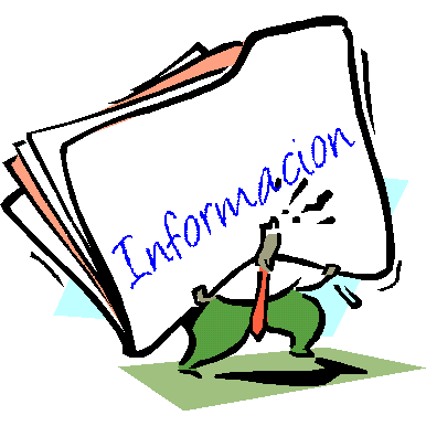 Informacion de Extraescolares