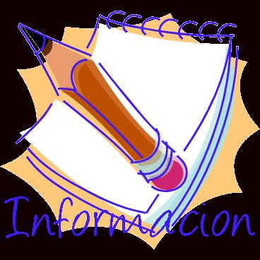 Informacion de Infantil