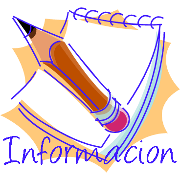 Informacion de Secundaria